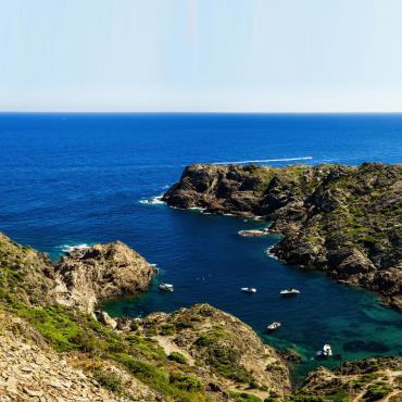 De Collioure à Cadaqués