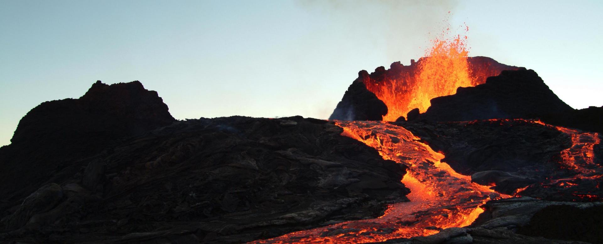 Voyage à pied Réunion : L'île intense en 8 jours
