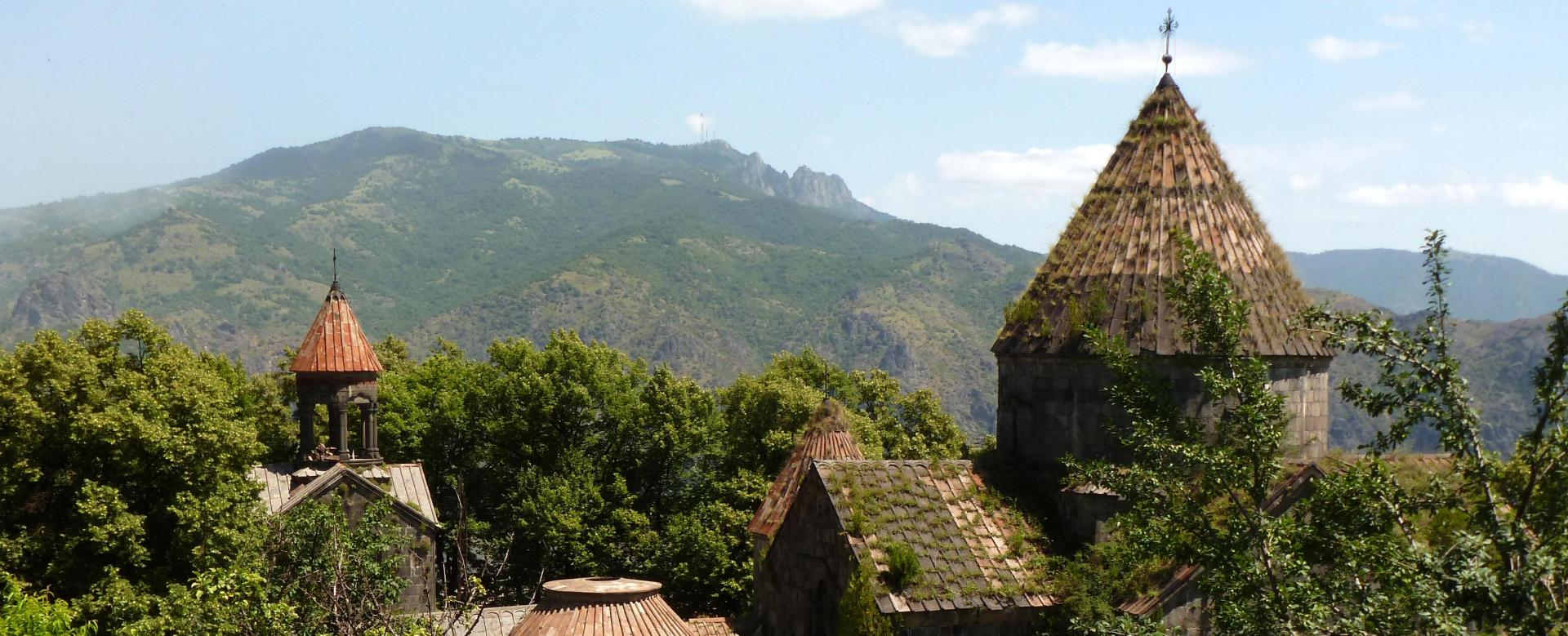 Trekking Arménie : L'arménie de couleurs en saveurs