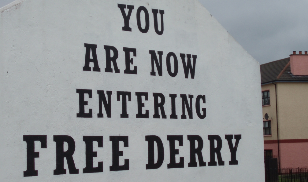 Image Le grand tour d'irlande