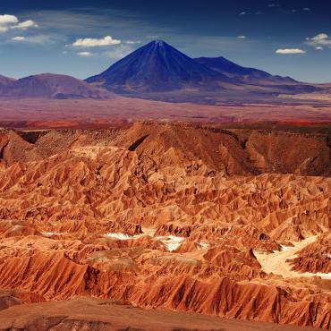 Patagonie, Atacama et Sud-Lípez