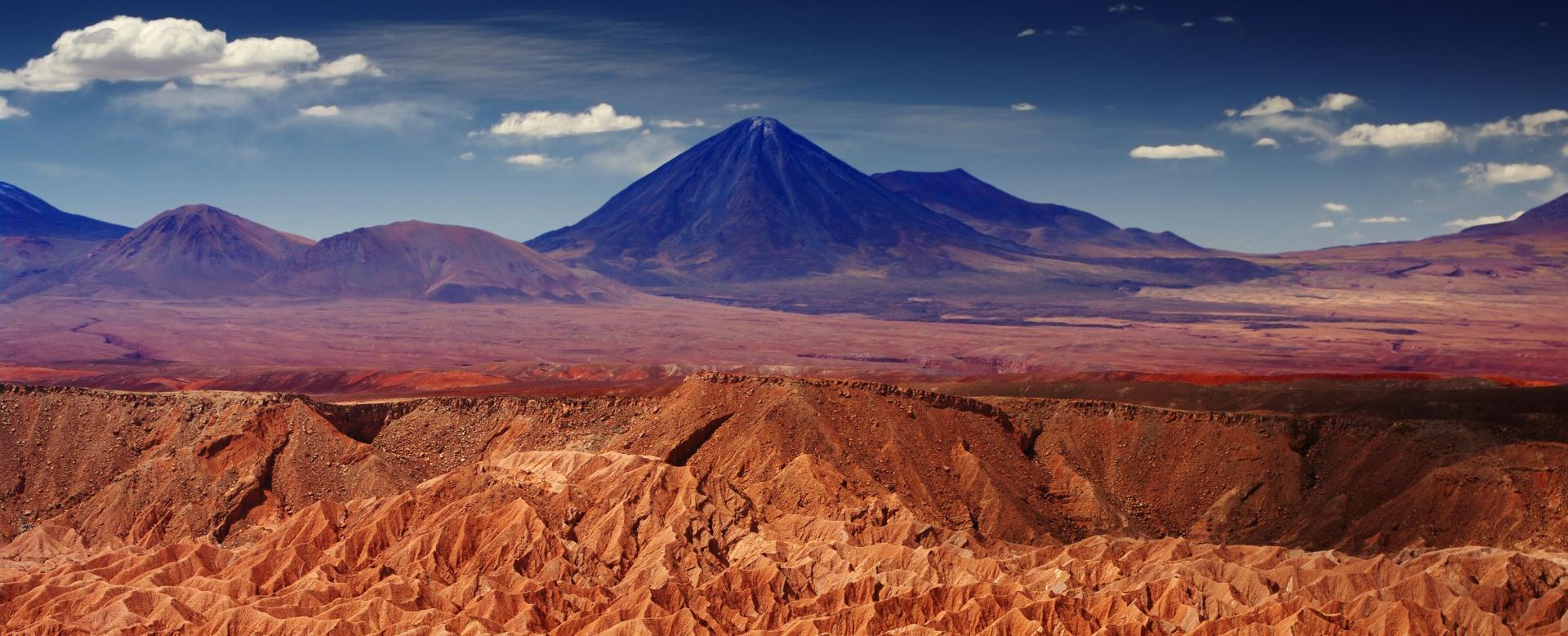 Voyage à pied Argentine : Patagonie, atacama et sud-lípez
