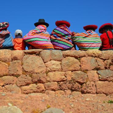 Découverte du Pérou
