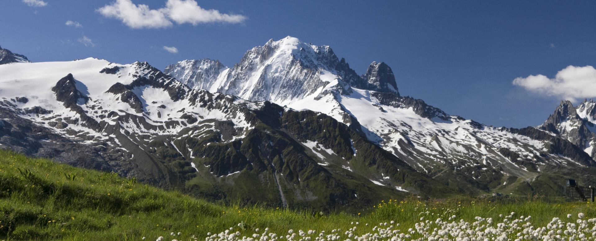 Voyage à pied : Le tour du mont-blanc confort
