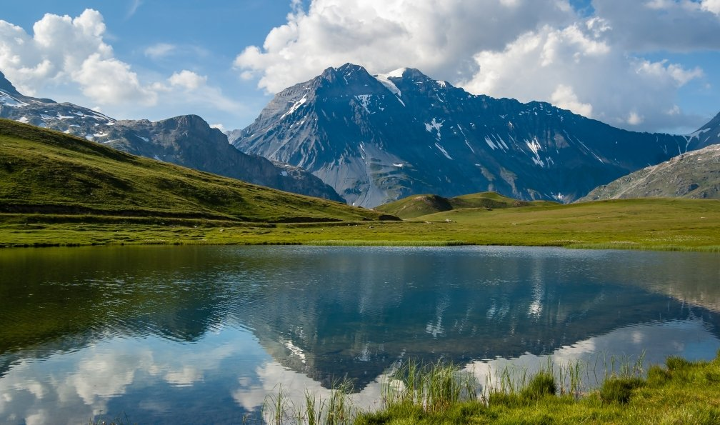 Image Vanoise, entre nature et patrimoine
