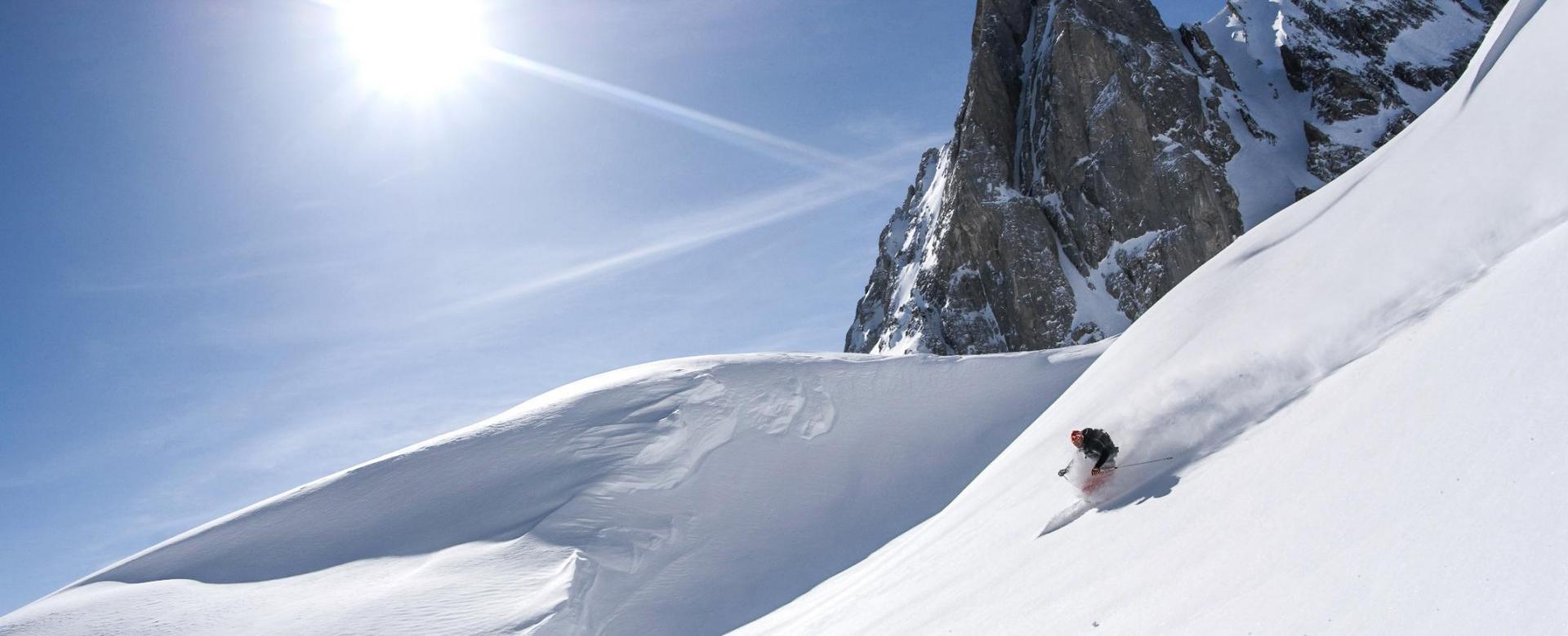 Trekking Autriche : La traversée de la silvretta