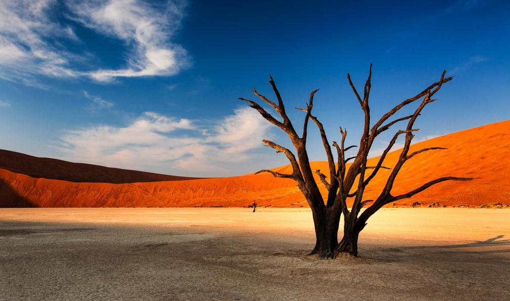 Les 10 plus beaux pays du monde: un seul pays africain dans le Top 10