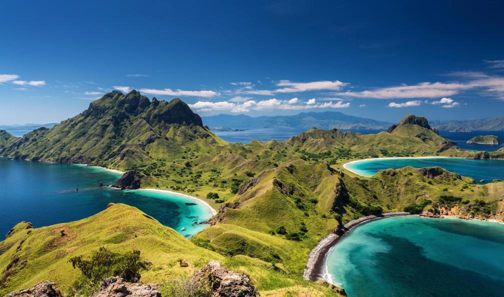 Image Escapade dans les petites îles de la sonde