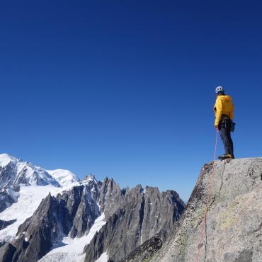 Préparation aux trekking peaks et expéditions