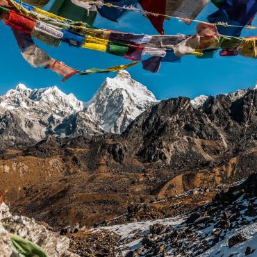 Trekking du Kangchenjunga (8586 m)