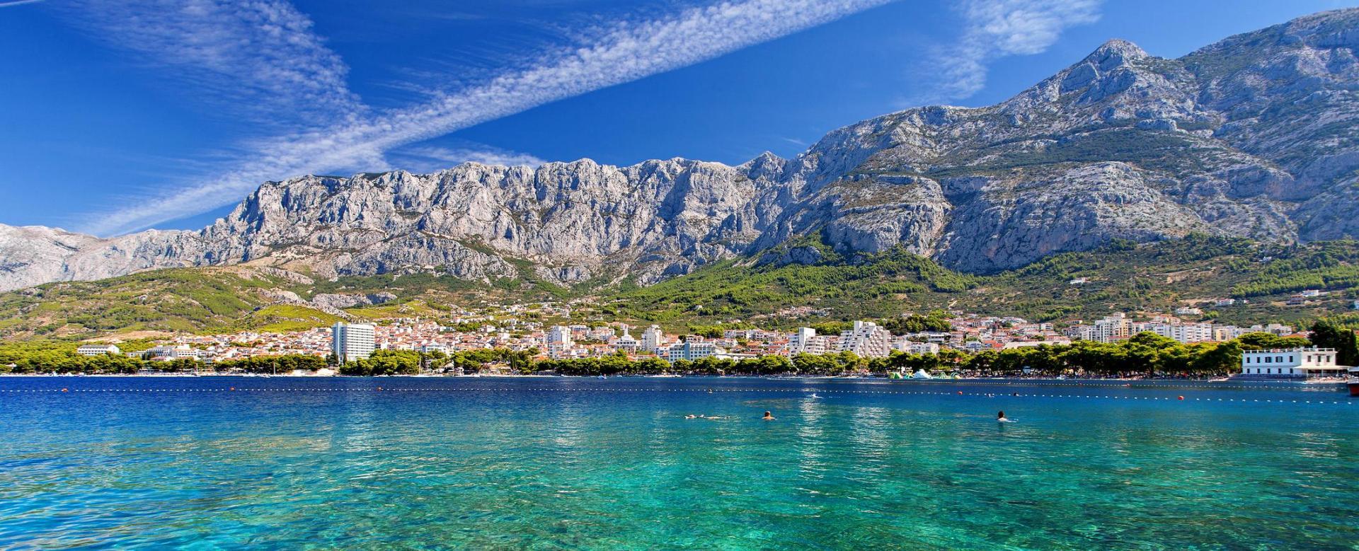 Voyage à pied : Parfum d\'été sur les îles croates