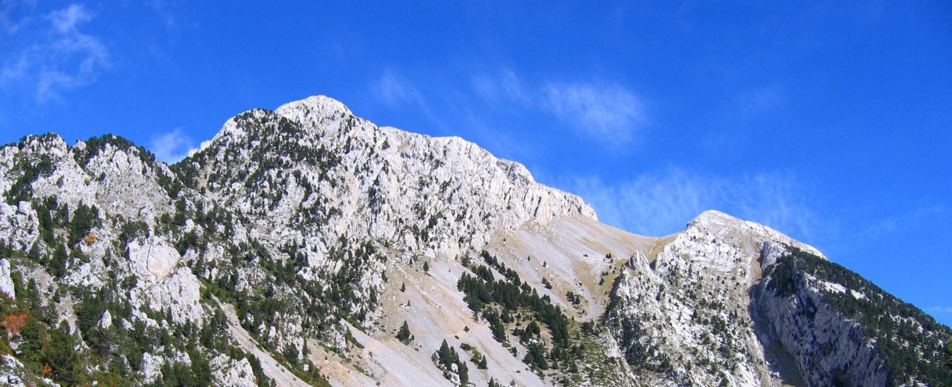 Voyage à pied : Sierra de cadi, rocheuses catalanes