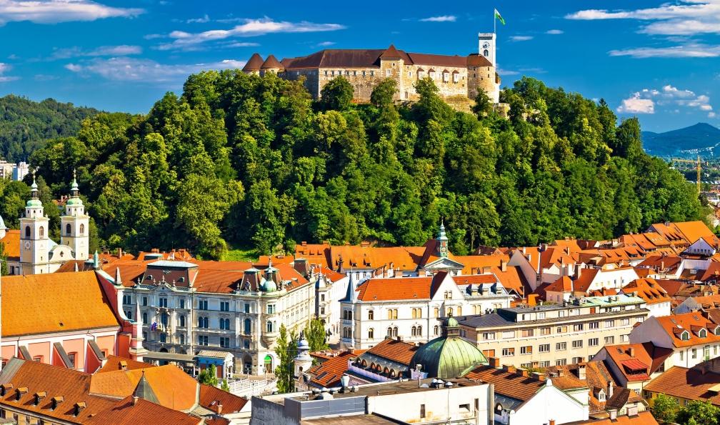 Image Les richesses secrètes de slovénie