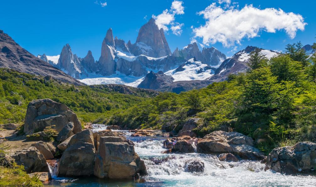 Image Ushuaia, croisière australis et patagonie