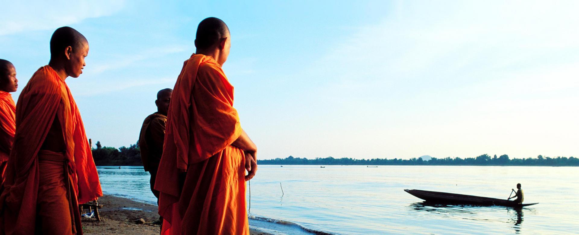 Voyage sur l'eau : Tribus cachées du nord-laos