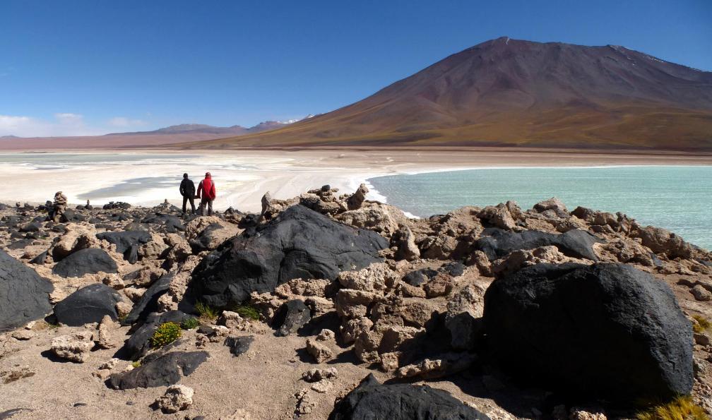 Image Les trésors de l'altiplano