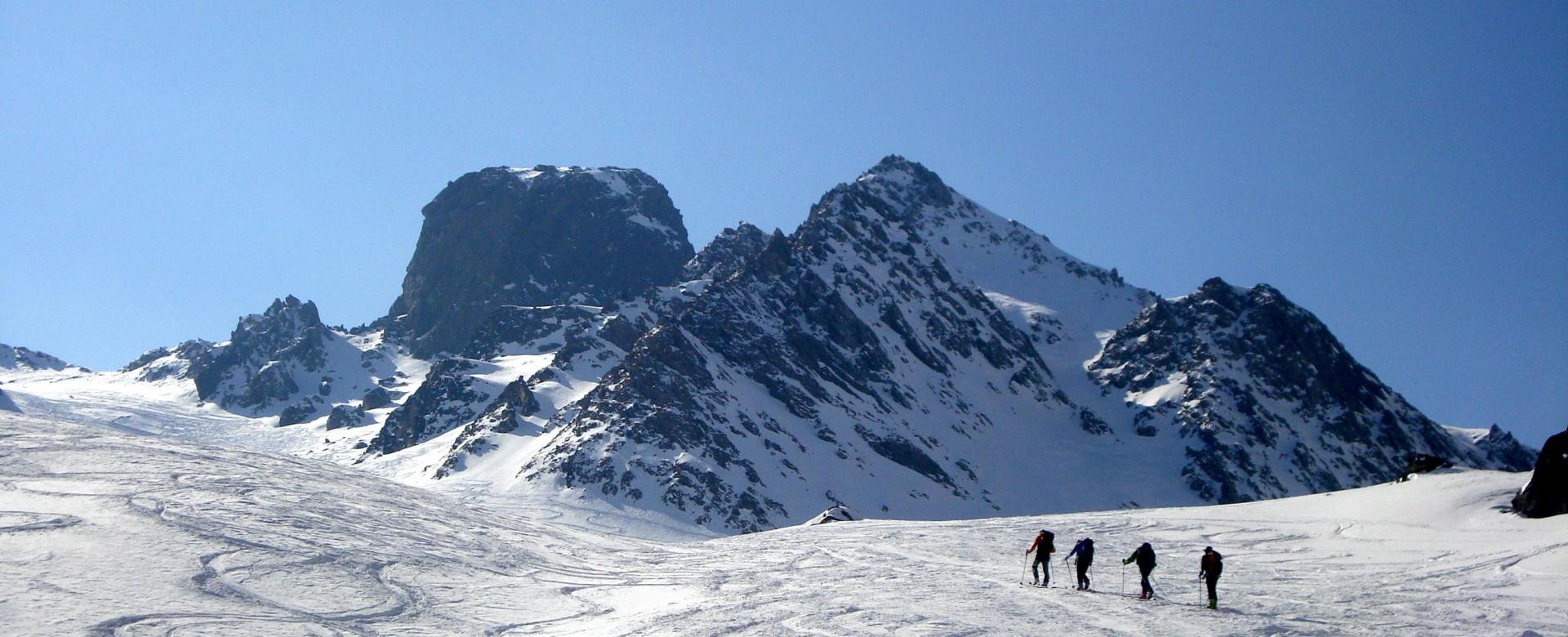 Voyage à la neige : Le meilleur du queyras à ski