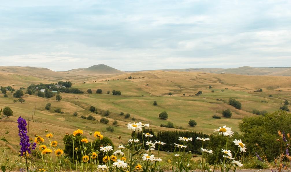 Image Gtmc 2 : du massif du sancy au cantal