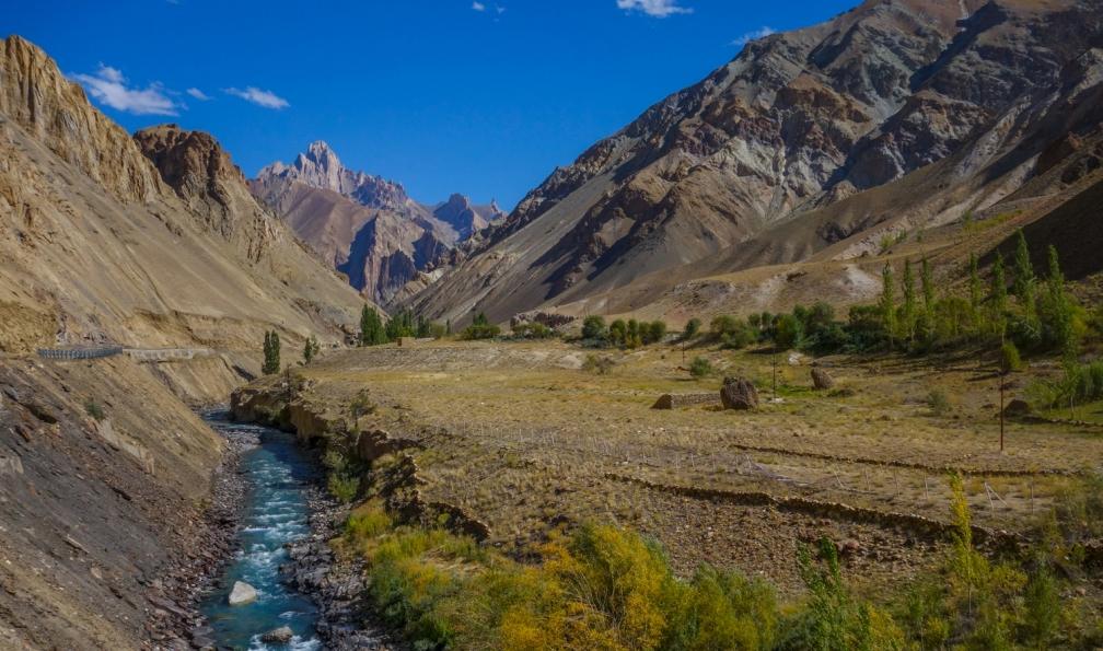 Image La grande traversée du zanskar
