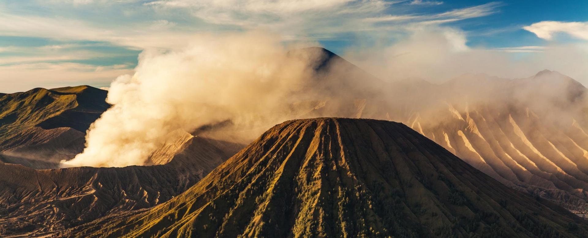 Voyage à pied : Montagnes vivantes