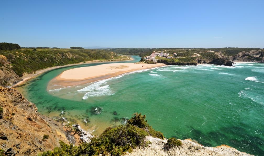 Image Lisbonne et l'alentejo : le chemin des pêcheurs