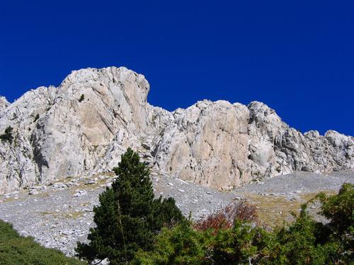 Image Sierra de cadi, rocheuses catalanes