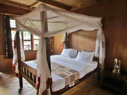 Image Les grands safaris de tanzanie en lodge