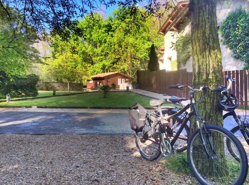 Image La catalogne à vélo