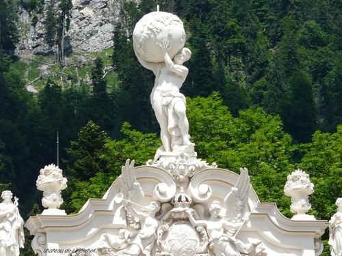 Image Montagnes baroques de bavière
