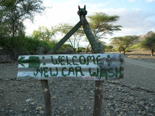 Image Safaris tanzaniens