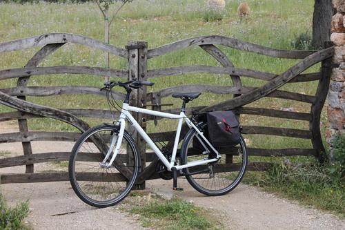 Image Les perles de majorque à vélo