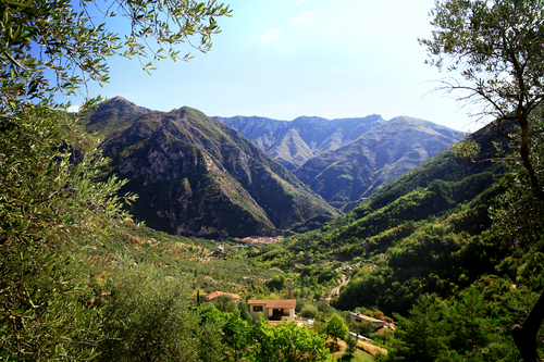 Image Canyons de la roya