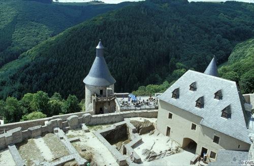Image Le grand-duché de luxembourg