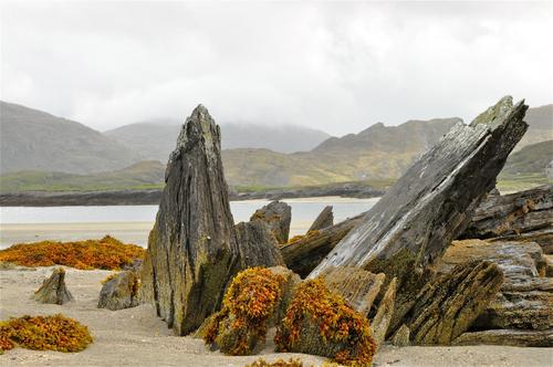 Image Le connemara et ses îles