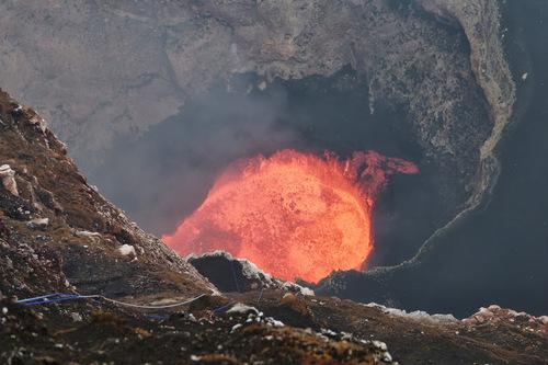 Image Volcans d'océanie