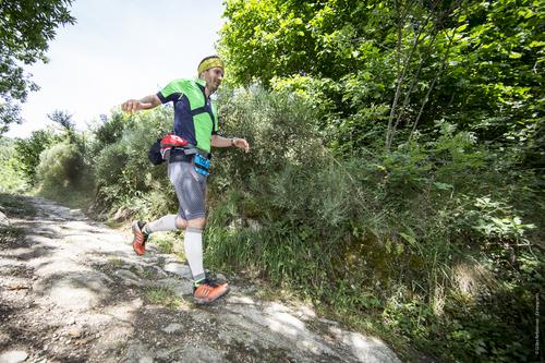 Image St-jacques : du puy-en-velay à conques en trail