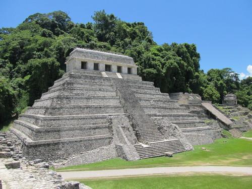 Image Les trésors du yucatán, des pyramides aux cenotes