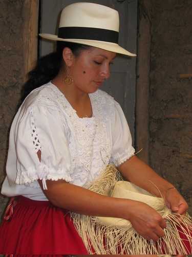 Image Balade équatorienne