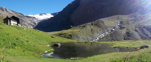 Image Trail des géants avec julien chorier