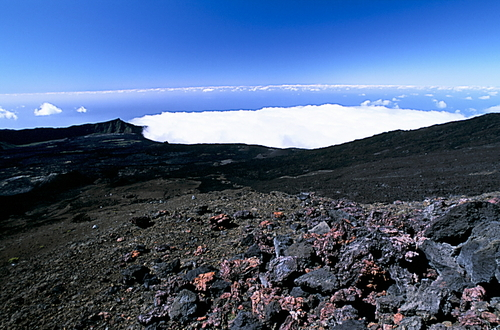 Image Volcans de l'océan indien