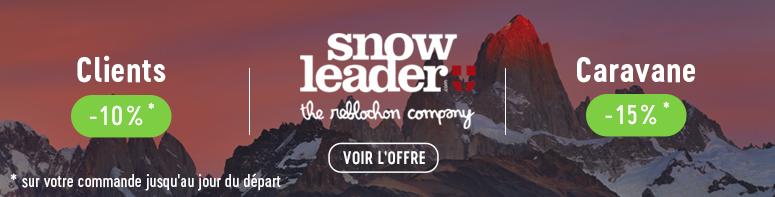 Allibert - Snowleader