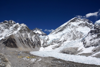 acclimatation Everest