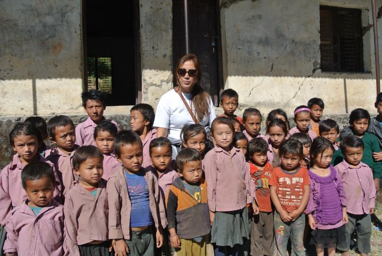 Nepal Tara Green Foundation