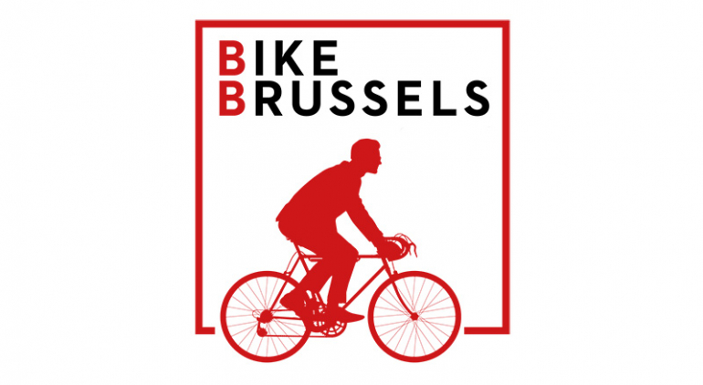 Bike Brussels logo