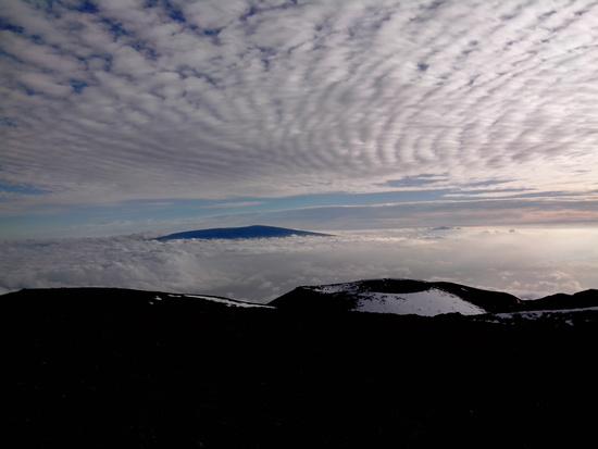 trekking hawaii hawaii les montagnes de feu allibert