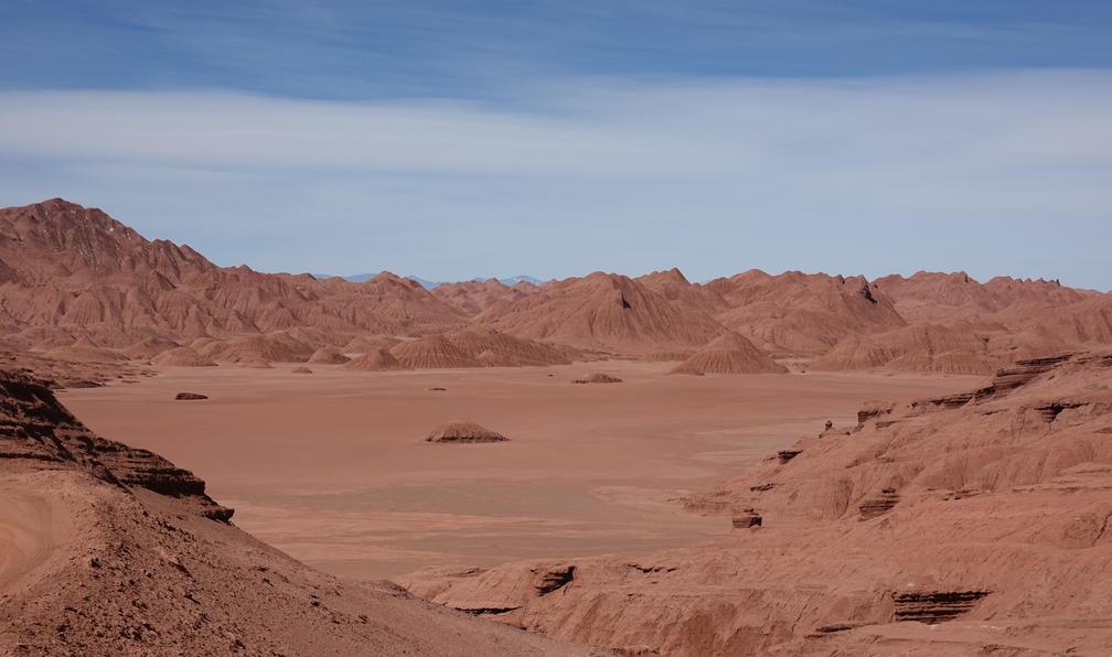 Image Trésors cachés du nord-ouest argentin