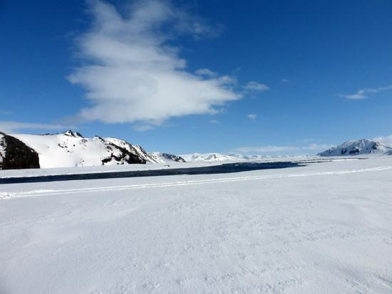 Voyage Islande Allibert
